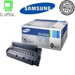 Toner ORIGINALE Samsung  NERO SCX P4216A