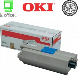 Toner ORIGINALE OKI K 44973536