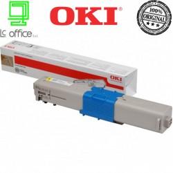 Toner ORIGINALE OKI Y 44973533