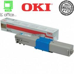Toner ORIGINALE OKI M 44973534