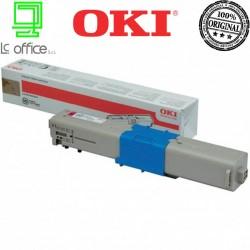 Toner ORIGINALE OKI C 44973535