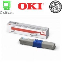 Toner ORIGINALE OKI Cyan 44469706