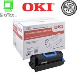 Toner ORIGINALE OKI 45488802