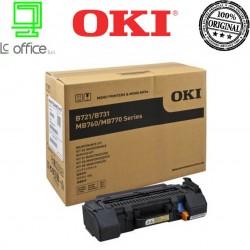 Toner ORIGINALE OKI 45435104