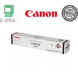 Toner Originale Canon C-EXV 33 Black