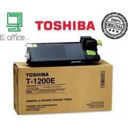 TONER ORIGINALE TOSHIBA T1200 RONER NERO 6K