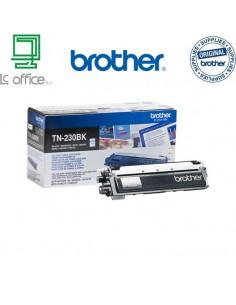 Toner originale NERO Brother TN-230BK
