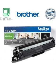 Toner originale NERO Brother TN-247BK