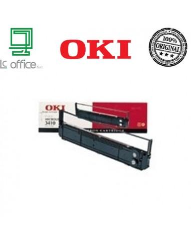 Nastro. OKI CARTUCCIA NASTRO NERO PER ML 4410 Cartucce X Stampanti Aghi 40629303