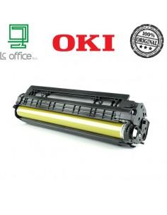 Toner Oki TONER-Y-C824/834/844 5.000 Pagine 47095701