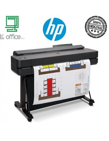 HP Plotter DesignJet T650 da 36 - 5HB10A