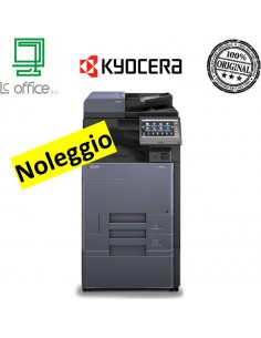 Noleggio multifunzione 50 pagine al minuto Kyocera taskalfa 5053ci -  60 mesi