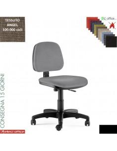 TIM sedia operativa con contatto permanente base nylon rivestimento tessuto Angel class 1 IM
