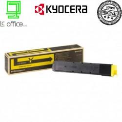 TONER ORIGINALE KYOCERA TK-8305 Y