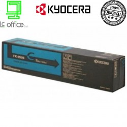 TONER ORIGINALE KYOCERA TK-8505 C