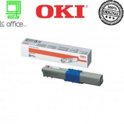 Toner ORIGINALE OKI Magenta 44469705