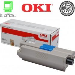 Toner ORIGINALE OKI k 44973508