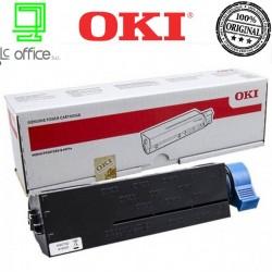 Toner ORIGINALE OKI 45807102