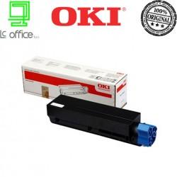 Toner ORIGINALE OKI 45807111