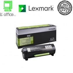 Lexmark 50F2000 Toner originale