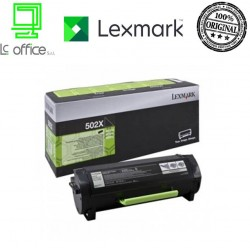 LEXMARK TONER 50F2X00