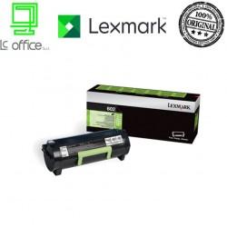 LEXMARK TONER 60F2000
