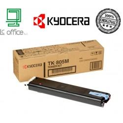 KYOCERA TK-805M10k TONER ORIGINALE