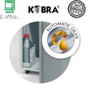 Oliatore automatico per Distruggi documenti Kobra