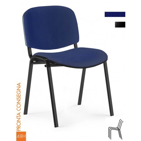 Sedia impilabile Easy 1
