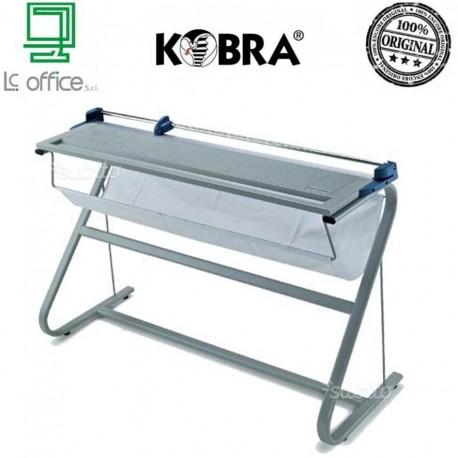 Taglierine a Lama Rotante Kobra 1300-R con stand