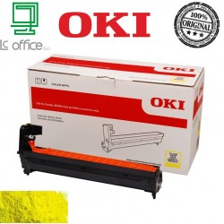 Drum EP ORIGINALE OKI yellow 46438001