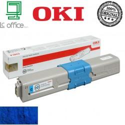 Toner ORIGINALE OKI C 44469724