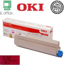 Toner ORIGINALE OKI Magenta 45862815