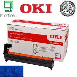 OKI originale EP CART C 44844471