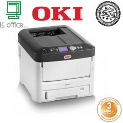 Stampante Laser A4 COLORE OKI C712n 46406103