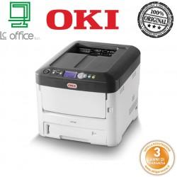 Stampante Laser A4 COLORE OKI C712dn 46406102