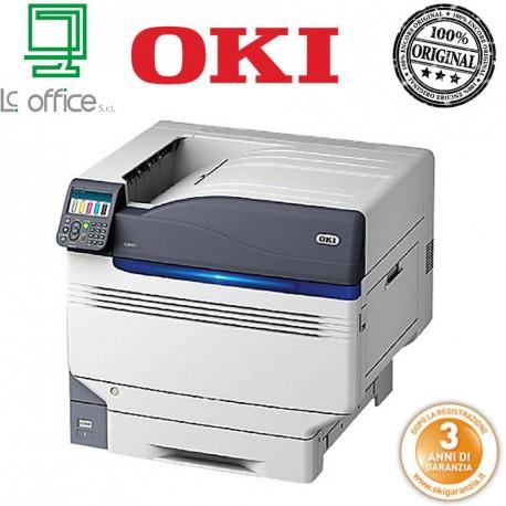 Stampante Laser A3 COLORE OKI C911dn