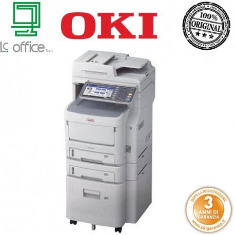 Multifunzione A3 OKI MC760dnvfax