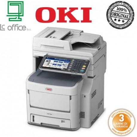 Multifunzione A3 OKI MC760dnfax