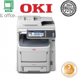 Multifunzione A4 OKI MC770dnfax