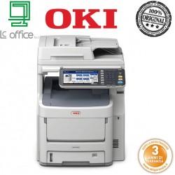 Multifunzione A4 OKI MC780dfnvfax