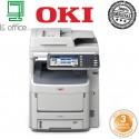 Multifunzione A4 OKI MC780dfnfax