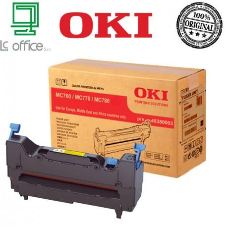 Fuser Unit originale OKI 45380003