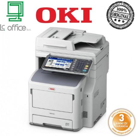 Multifunzione Oki MB760dnfax