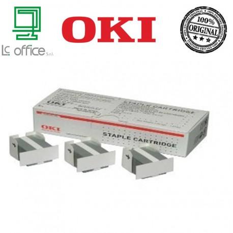 STAPLE originale Oki C96/9800