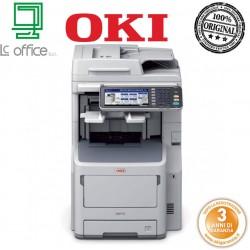 Multifunzione OKI MB770dfnfax