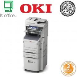 Multifunzione OKI MB770dfnvfax