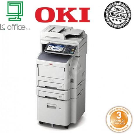 Stampante OKI MB770dnvfax
