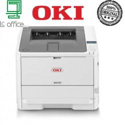Stampante laser A4 mono Oki B512dn 45762022
