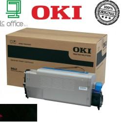 Toner originale OKI B840 44661802